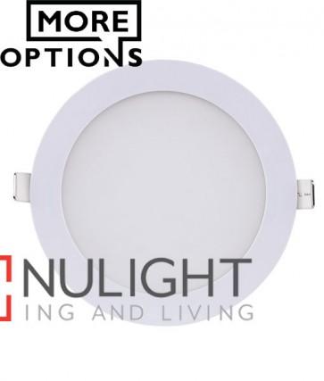 SLICK series round LED slimline downlights CLA