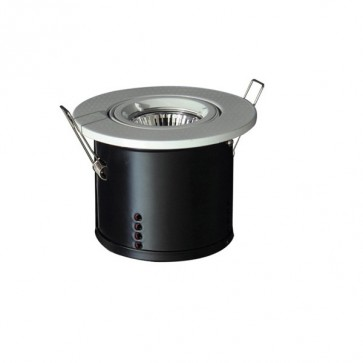 120 Minute Fire Rated Downlight Recessed Housing Sunny Lighting