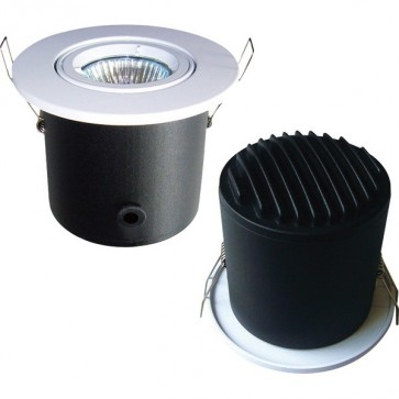 30 Minute Fire Rated Downlight Recessed Housing Sunny Lighting