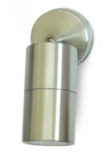 Bondi Adjustable Head Exterior 18.9 cm GU10 Wall Light Sunny Lighting