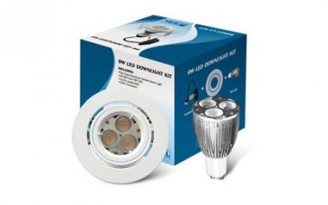 Budget LED Downlight Kit Sunny Lighting