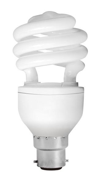 Dimmable Energy Saving Lamp B22 Compact Fluorescent Bulb Sunny Lighting