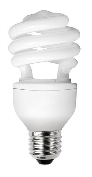 Dimmable Energy Saving Lamp E27 Compact Fluorescent Bulb Sunny Lighting