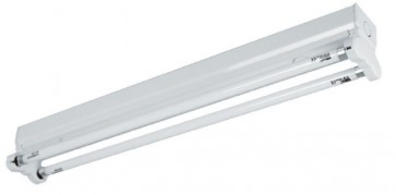 Double Bare Batten Strip Light Sunny Lighting