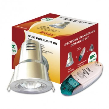 Downlight Recessed Lighting Kit Irc with Can S9001 CIM Sunny Lighting
