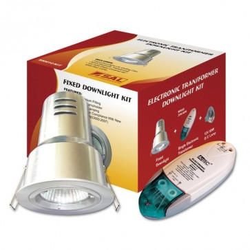 Downlight Recessed Lighting Kit Mini60 with Ceiling Can S900 cm Sunny Lighting