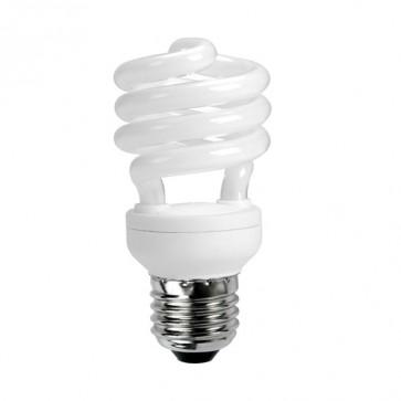 Energy Saving Globe15W Mini Twist CFL Sunny Lighting