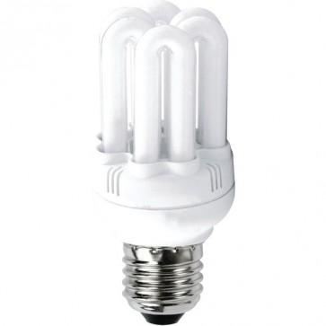 Energy Saving Lamp 15W Compact Fluorescent Bulb Sunny Lighting