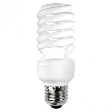 Energy Saving Lamp 25W Mini Twist Compact Fluorescent Bulb Sunny Lighting