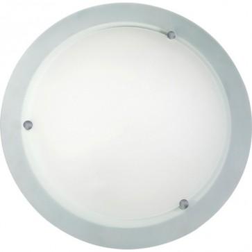 Lunar 33cm Flush Mount Ceiling Light Sunny Lighting