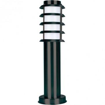 Murray I Bollard Light in Black SE7017 Sunny Lighting
