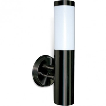 Murray I Wall Light in Black SE7009 Sunny Lighting