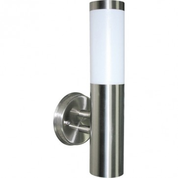 Murray I Wall Light in Stainless Steel SE7009 Sunny Lighting