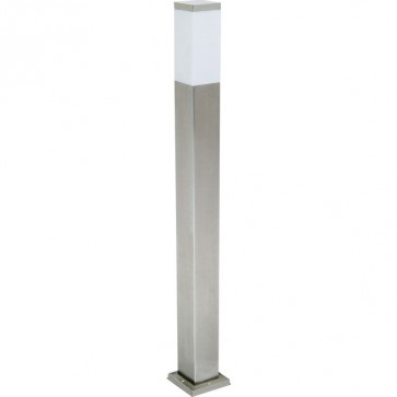 Murray Il Bollard Light in Stainless Steel SE7048 Sunny Lighting