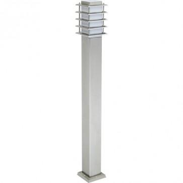 Murray Il Bollard Light in Stainless Steel SE7058 Sunny Lighting