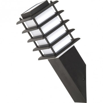 Murray Il Wall Light in Black SE7056 Sunny Lighting