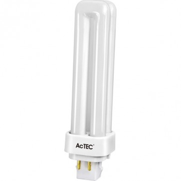 PLC 13W Lamp Compact Fluorescent Bulb Sunny Lighting