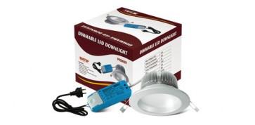 Premier Dimmable LED Downlight Kit Sunny Lighting