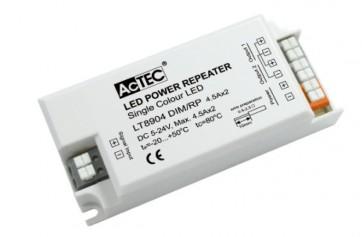Single Colour LED Power Repeater Sunny Lighting