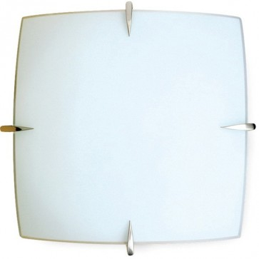 Spur 30cm Flush Mount Ceiling Light Sunny Lighting