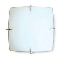 Spur Wall Sconce in Satin Chrome Sunny Lighting