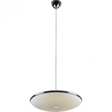 Sputnik Pendant in Chrome Sunny Lighting