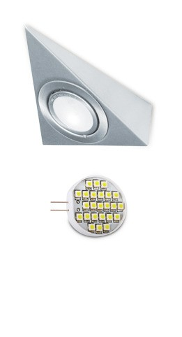Surface Mounted Cabinet Downlight Sunny Lighting