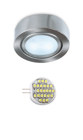Surface Mounted Round Cabinet Downlight Sunny Lighting