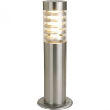 Swan Bollard Light in Stainless Steel SE7086-55 Sunny Lighting