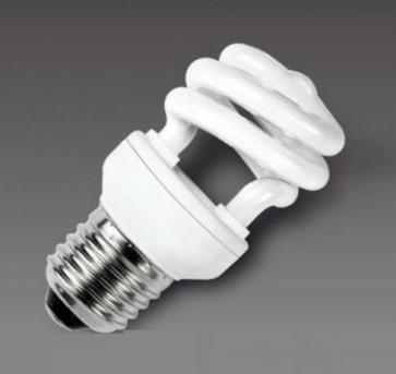 T2 Mini Twist Energy Saving Lamp Sunny Lighting