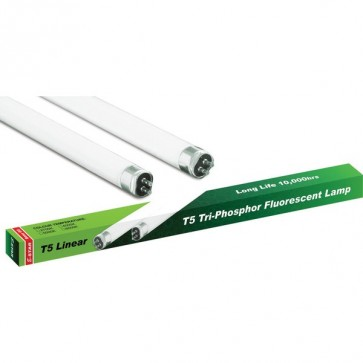 T5 Linear Lamp Tri phosphor Fluorescent Bulb L8 Sunny Lighting