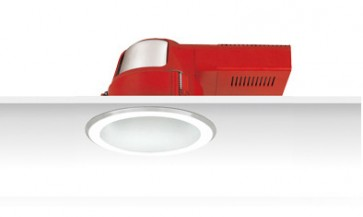 Uni PL S.Frost Reflector Downlight Sunny Lighting