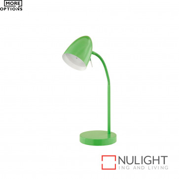 Suzie Led 3W 210Lm Desk Lamp BRI