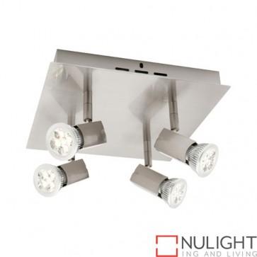 Titan 4 Light Square 12Vo Light Halogen COU