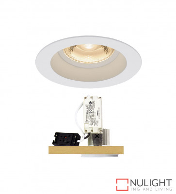 IP44 LED 3000k 6w recessed downlight ORI