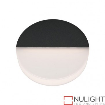 Varde Charcoal Wall Light COU