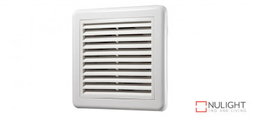 100mm Air Inlet or Outlet Grille VTA