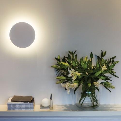 Lighting Australia Eclipse Round 250 7249 Indoor Wall