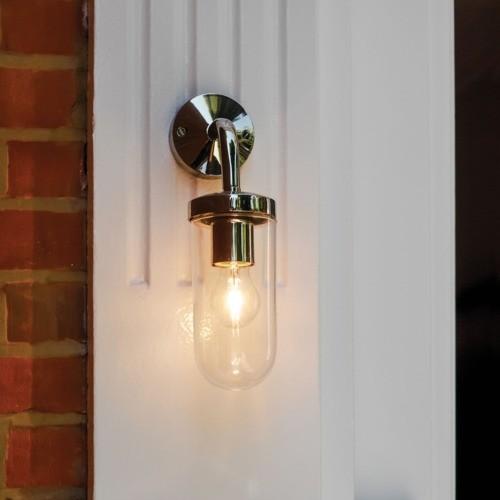 Lighting australia tressino s 7042 exterior wall light for Exterior wall lights australia