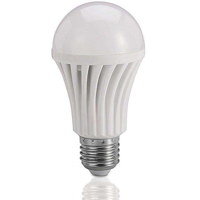 lighting australia a60 led globe e27 10w 850 lm brilliant lighting. Black Bedroom Furniture Sets. Home Design Ideas
