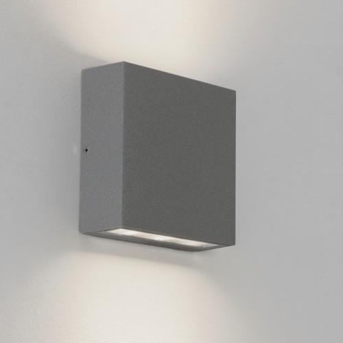 Lighting australia elis twin 7204 exterior wall light for Exterior wall lights australia