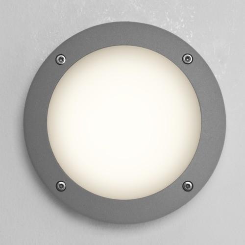 Lighting Australia Arta 150 Round 7117 Exterior wall light - NULighting.com.au