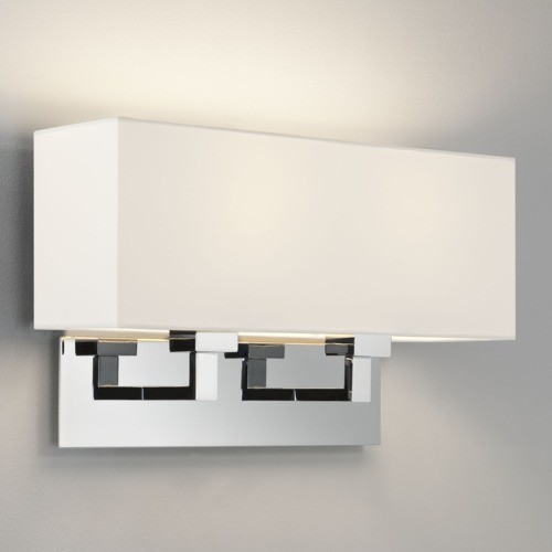Park Lane Grande Twin 7062 Indoor Wall Light