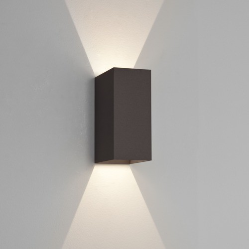Lighting Australia | Oslo 160 7061 Exterior wall light ...