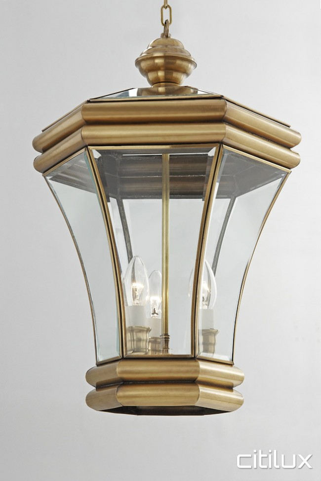 Lighting australia allambie heights classic outdoor brass pendant allambie heights classic outdoor brass pendant light elegant range citilux workwithnaturefo
