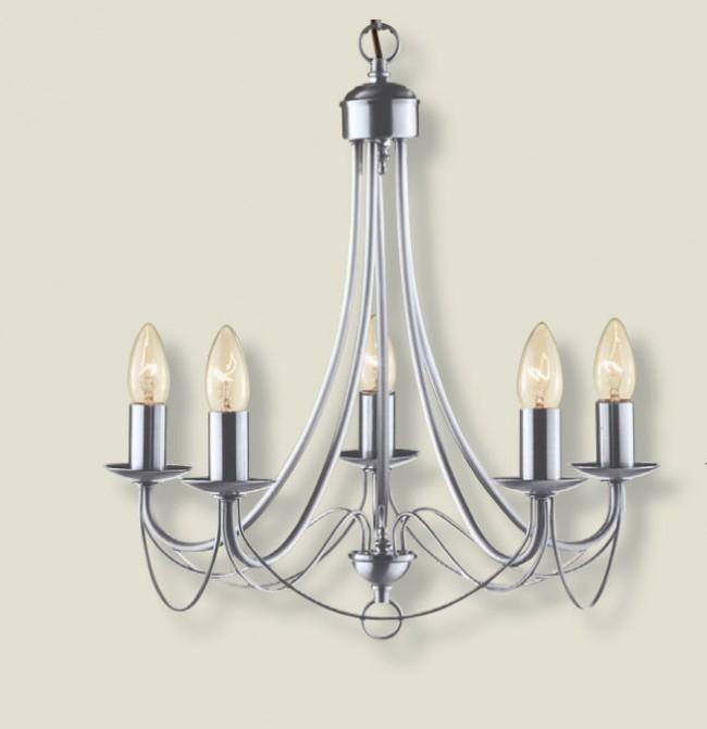 lighting australia five light decorative pendant light