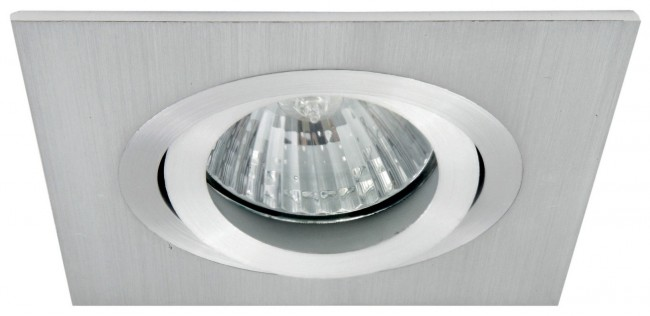 Lighting Australia Luxe Square Flexible Recessed Light