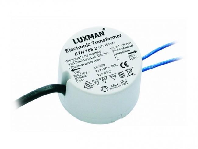 Lighting Australia 12v 105va Round Electronic Transformer Cla Lighting Nulighting Com Au