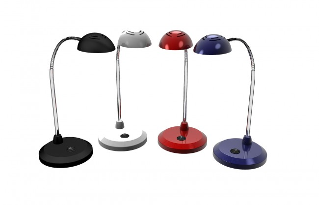 lamp with switch on base kcdiary be led desk lamp with switch on base in blue cla lighting