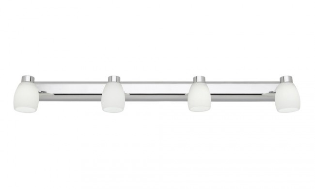 Lighting australia mason 4 light 12w led bathroom vanity - Images of bathroom vanity lighting ...